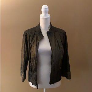 NWT - BUCKLE (BKE brand) jacket
